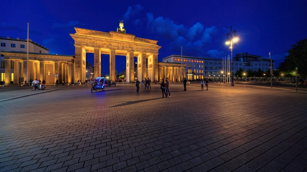 19 декабря 2018 года Правительство Германии приняло законопроект, облегчающий иммиграцию квалифицированных работников из стран, не входящих в ЕС.
